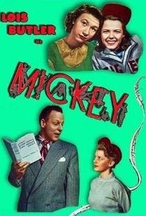 Mickey - Poster / Capa / Cartaz - Oficial 1
