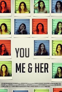 You Me & Her - Poster / Capa / Cartaz - Oficial 1