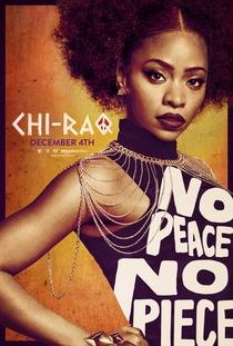 Chi-Raq - Poster / Capa / Cartaz - Oficial 9