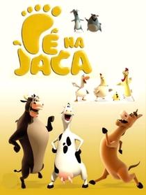Pé na Jaca - Poster / Capa / Cartaz - Oficial 1