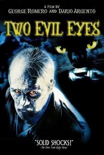 Dois Olhos Satânicos - Poster / Capa / Cartaz - Oficial 5