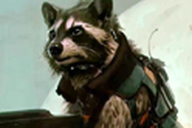Marvel apresenta os Guardiões da Galáxia em primeiro trailer