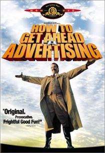 Como Fazer Carreira na Publicidade - Poster / Capa / Cartaz - Oficial 3