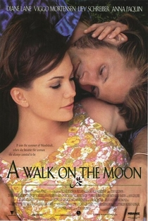 A Walk on the Moon - Poster / Capa / Cartaz - Oficial 2