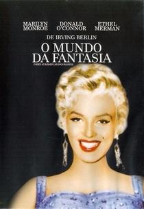 O Mundo da Fantasia - Poster / Capa / Cartaz - Oficial 6
