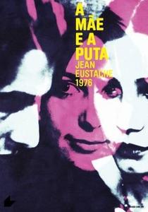 A Mãe e a Puta - Poster / Capa / Cartaz - Oficial 4