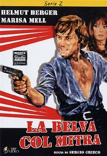 The Mad Dog Killer - Poster / Capa / Cartaz - Oficial 1