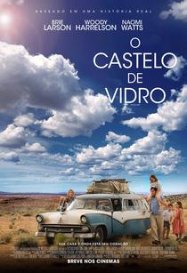 O Castelo de Vidro - Poster / Capa / Cartaz - Oficial 2