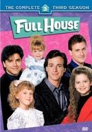 Três é Demais (3ª Temporada) (Full House (Season 3))