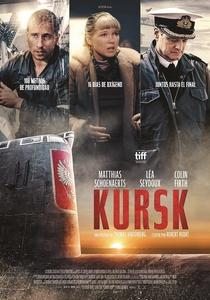 Kursk - Poster / Capa / Cartaz - Oficial 8