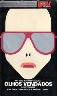 Olhos Vendados - Poster / Capa / Cartaz - Oficial 2