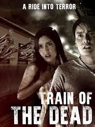 Train of the Dead - Poster / Capa / Cartaz - Oficial 3