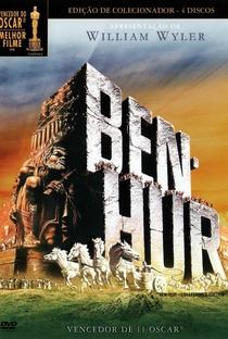 Ben-Hur - Poster / Capa / Cartaz - Oficial 10