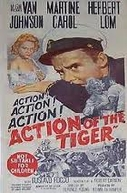 A Brutal Aventura (Action of the Tiger)