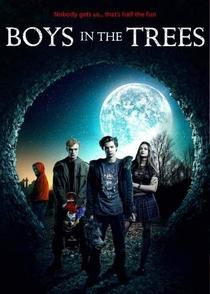 Os Garotos nas Árvores - Poster / Capa / Cartaz - Oficial 3