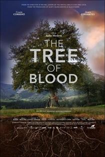 Árvore de Sangue - Poster / Capa / Cartaz - Oficial 3