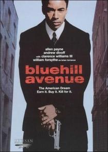 Blue Hill - Nasce uma Gangue - Poster / Capa / Cartaz - Oficial 3