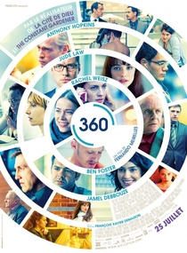 360 - Poster / Capa / Cartaz - Oficial 1