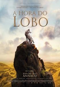 Espírito de Lobo - Poster / Capa / Cartaz - Oficial 18