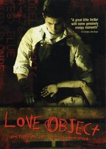 Olhos da Morte - Poster / Capa / Cartaz - Oficial 1