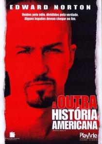 A Outra História Americana - Poster / Capa / Cartaz - Oficial 15