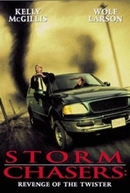 A Revanche do Tornado (Storm Chasers: Revenge of the Twister)