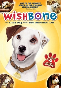 As Aventuras de Wishbone - Poster / Capa / Cartaz - Oficial 1
