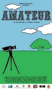 Amateur - Poster / Capa / Cartaz - Oficial 1
