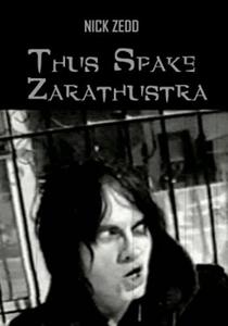 Assim falou Zaratustra - Poster / Capa / Cartaz - Oficial 1