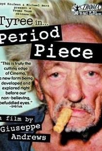 Period Piece - Poster / Capa / Cartaz - Oficial 1