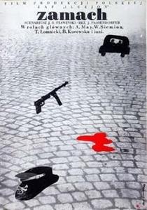 O Atentado - Poster / Capa / Cartaz - Oficial 1