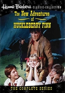 As Aventuras de Huckleberry Finn (The New Adventures of Huckleberry Finn)