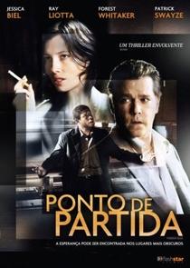 Ponto de Partida - Poster / Capa / Cartaz - Oficial 4