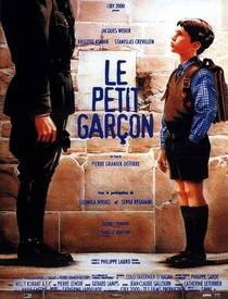Le Petit Garçon - Poster / Capa / Cartaz - Oficial 1