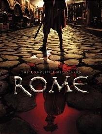 Roma (1ª Temporada) - Poster / Capa / Cartaz - Oficial 1