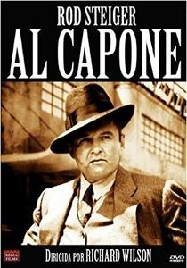 Al Capone - Poster / Capa / Cartaz - Oficial 3