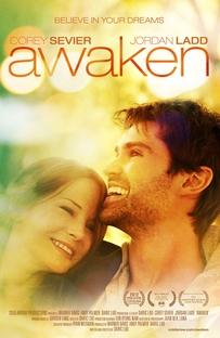 Awaken - Poster / Capa / Cartaz - Oficial 1
