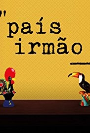 País Irmão - Poster / Capa / Cartaz - Oficial 1