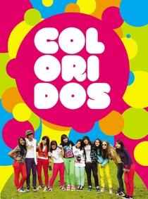 Coloridos - Poster / Capa / Cartaz - Oficial 1