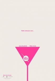 Um Pequeno Favor - Poster / Capa / Cartaz - Oficial 4