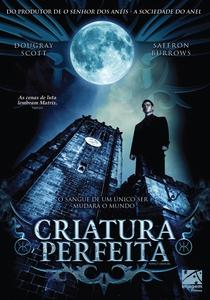 Criatura Perfeita - Poster / Capa / Cartaz - Oficial 3