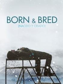 Nascido e Criado - Poster / Capa / Cartaz - Oficial 1