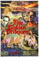 Cinco Dragões Dourados (Five Golden Dragons)