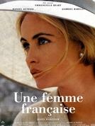 Desejos Secretos (Une femme française)
