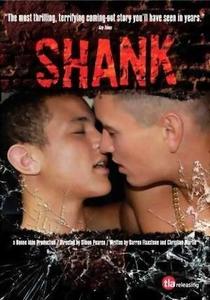 Shank - Poster / Capa / Cartaz - Oficial 1