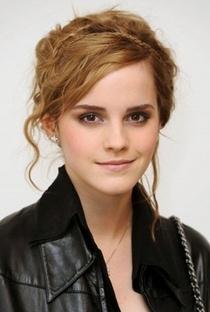Emma Watson - Poster / Capa / Cartaz - Oficial 3
