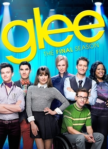 Glee (6ª Temporada) - Poster / Capa / Cartaz - Oficial 1