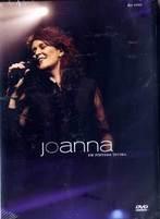 Joanna em Pintura Íntima - Ao Vivo - Poster / Capa / Cartaz - Oficial 1