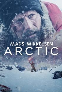 Ártico - Poster / Capa / Cartaz - Oficial 6