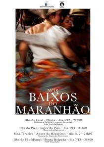 Nos Baixos do Maranhão - Poster / Capa / Cartaz - Oficial 1